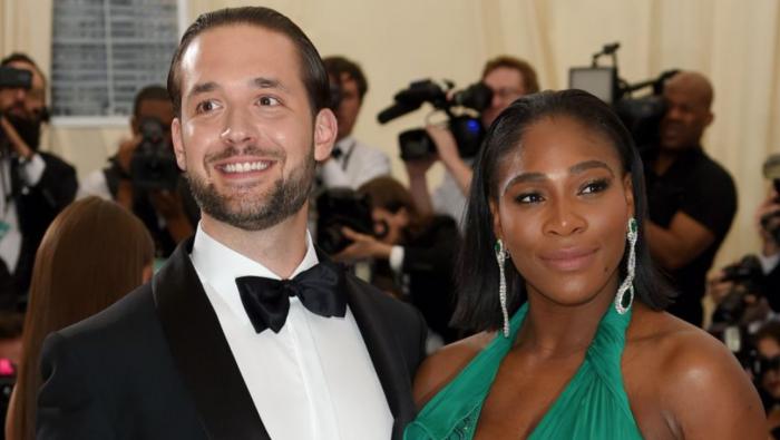 Legenda tenisului Serena Williams a devenit pentru prima dată mamă: a născut o fetiță
