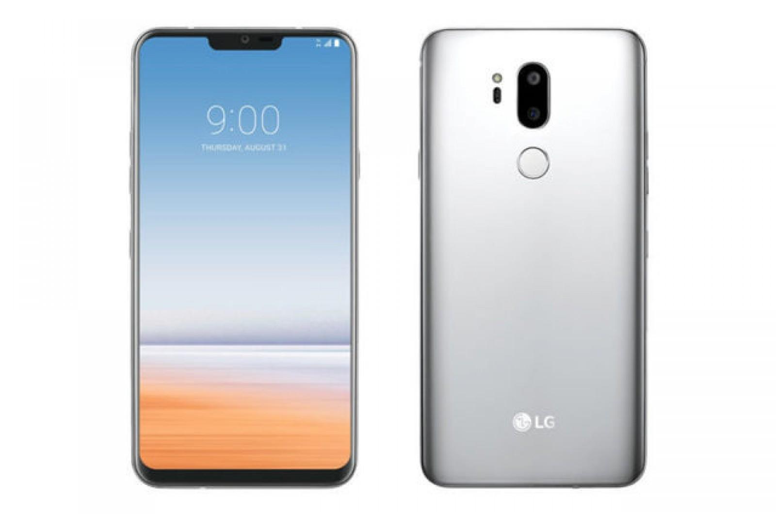 LG ar putea folosi un nume diferit pentru următorul flagship