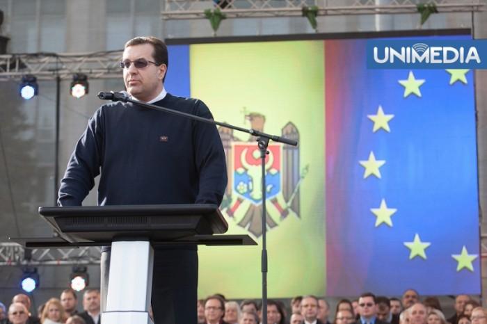 Liderul PDM: De la integrarea europeană, atenția va fi focusată pe agenda socială