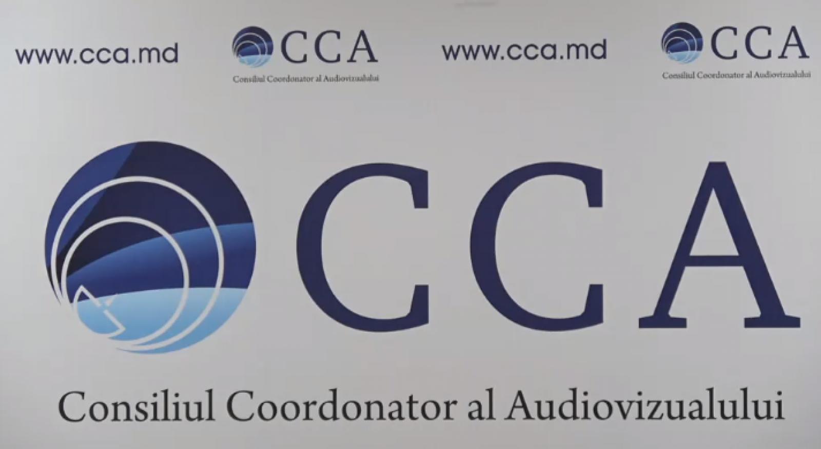 (video) Ședința Consiliului Coordonator al Audiovizualului