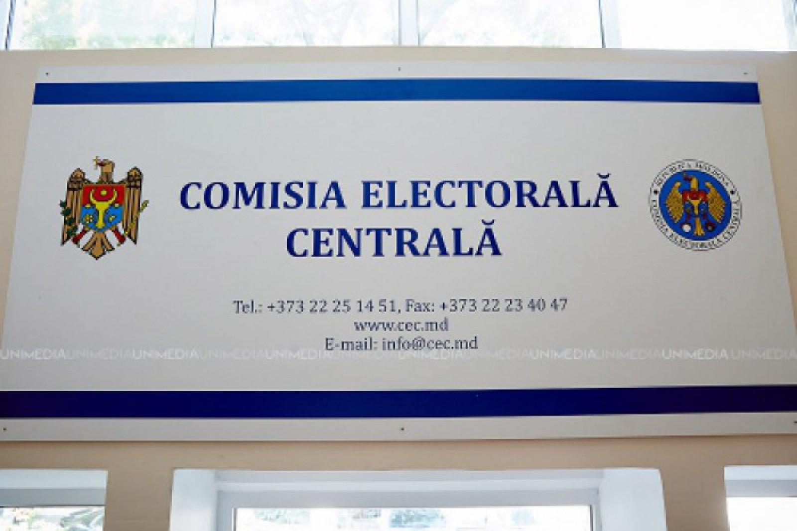 (video) CEC decide organizarea alegerilor locale în Chișinău și Bălți și dacă va înregistra grupul de inițiativă împotriva anti-mixt