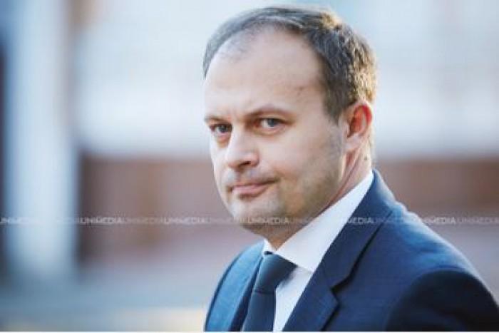 """(video) Andrian Candu: """"Modificarea sistemului de vot va avea loc în pofida avizului critic al Comisiei de la Veneția"""""""