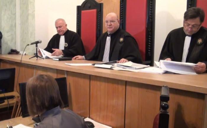 LIVE: Instanța de judecată decide soarta partidului lui Usatîi