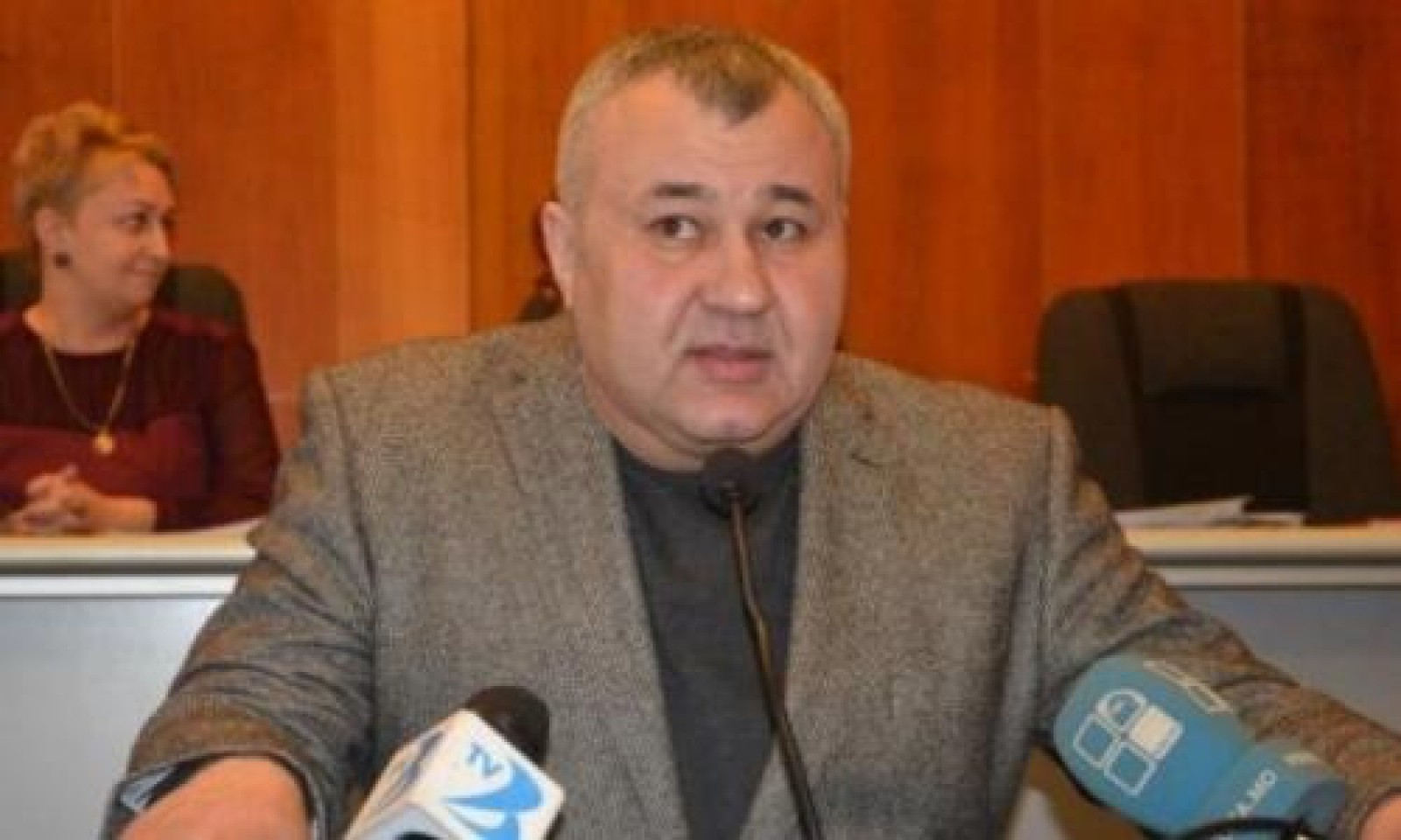 (video) Cine este Nicolai Grigorișin, candidatul Partidului Nostru la funcția de primar al mun. Bălți