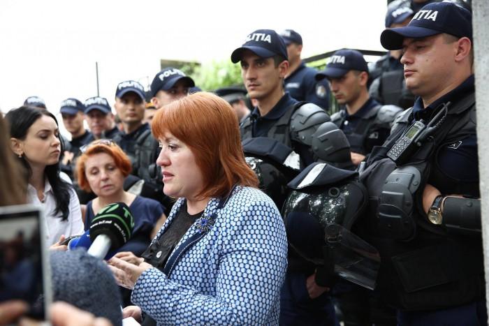 Atac Noua Zeelanda Update: (video) Victorie Pentru Domnica Manole. CSJ A Remis Curții
