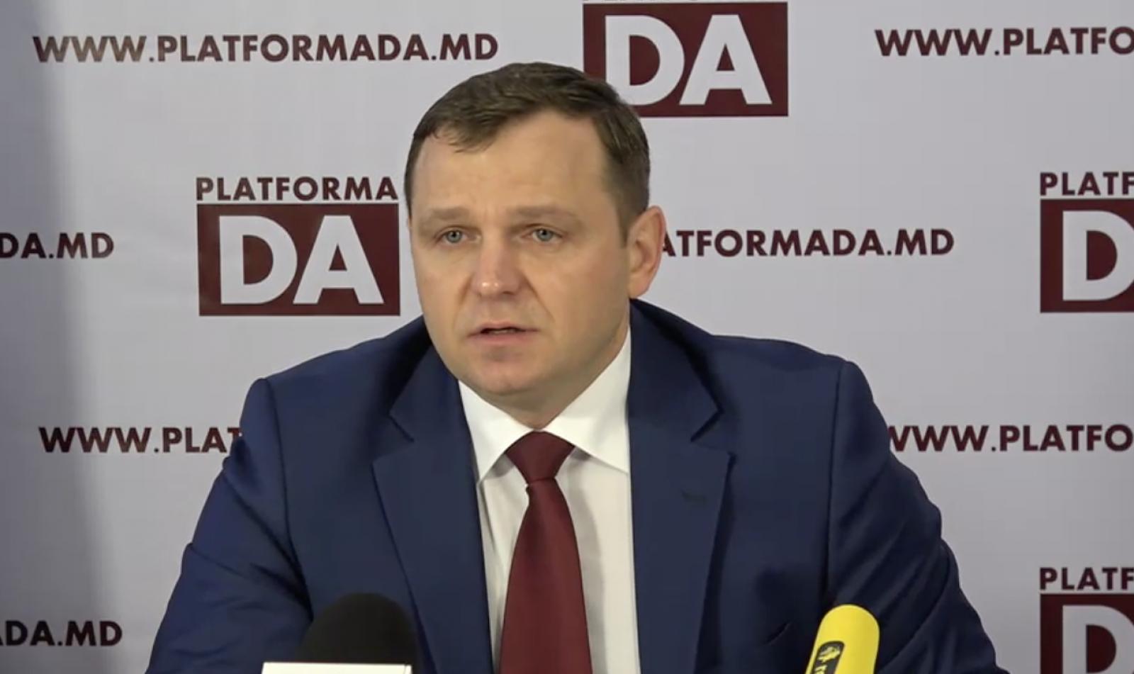 (video) PPDA cere să fie instituit un Fond de intervenții pe piața agroalimentară, care ar meține prețuri rezonabile la produsele agricole