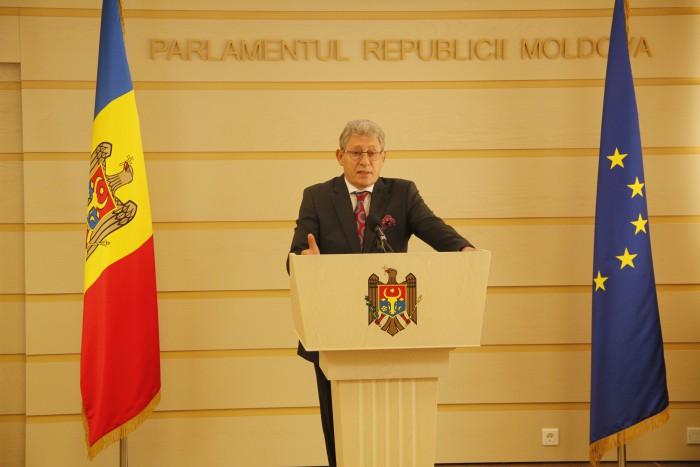 (video) Ghimpu: Situația în care este Dorin Chirtoacă, asemănătoare cu cea în care a fost Ilan Shor în alegerile locale din 2015