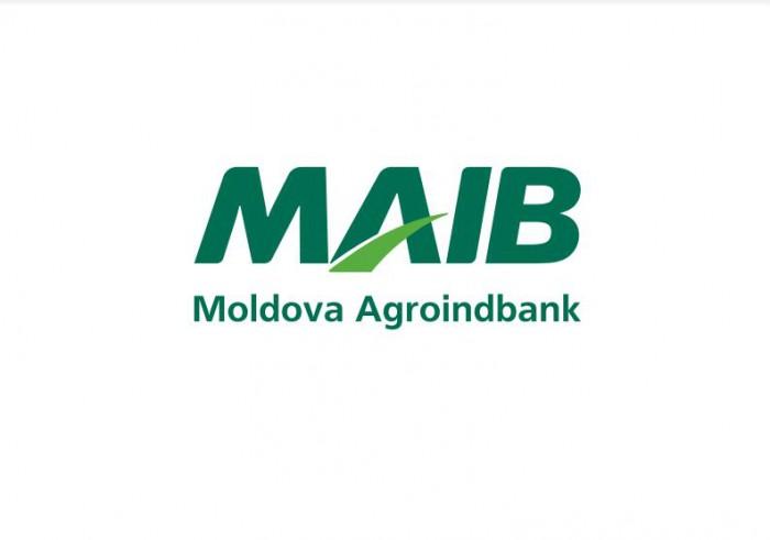 MAIB – bancă cu cel mai mare impact social în Moldova