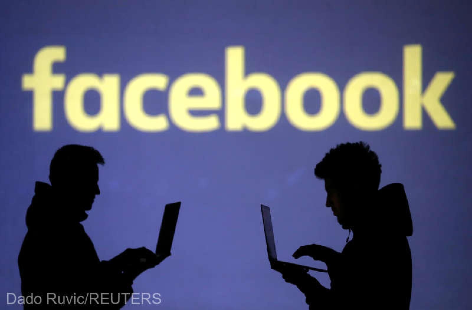 Managerii Facebook ştiau riscurile presupuse de conectarea la reţea şi de expunerea de date personale, arată o notă internă