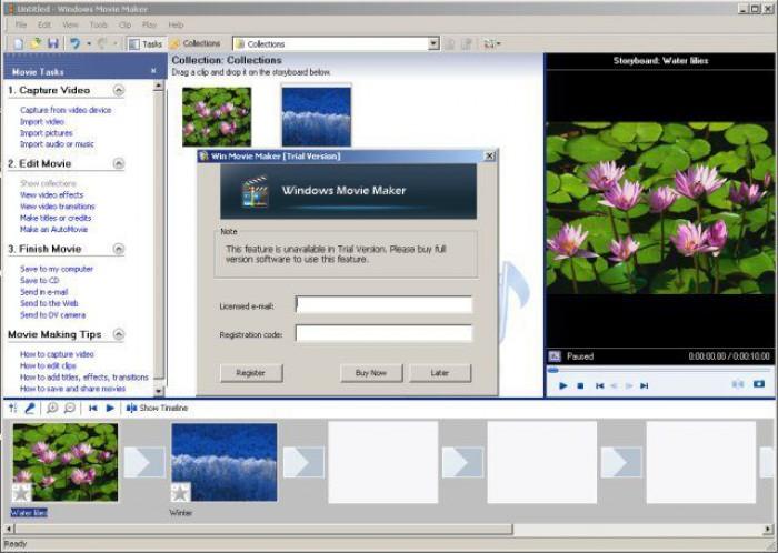Mare atenţie de unde descărcaţi Windows Movie Maker