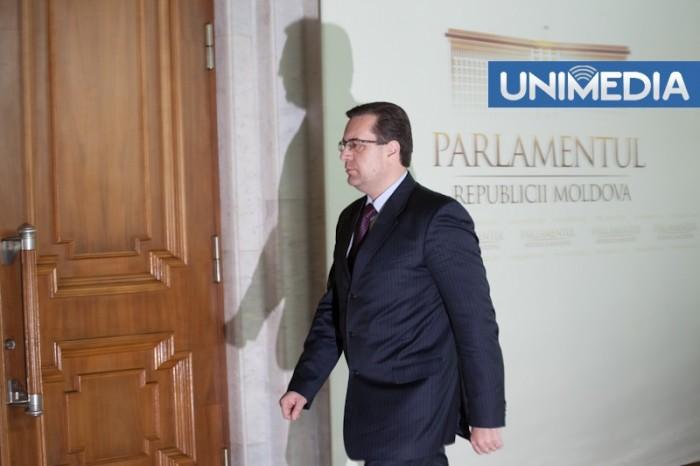 Marian Lupu o ține aproape pe Ala Popescu. CNI: Nu există conflict de interese