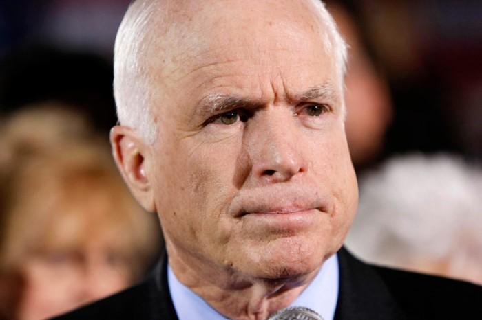 McCain: Putin va prelua Transnistria dacă nu întâmpină rezistență