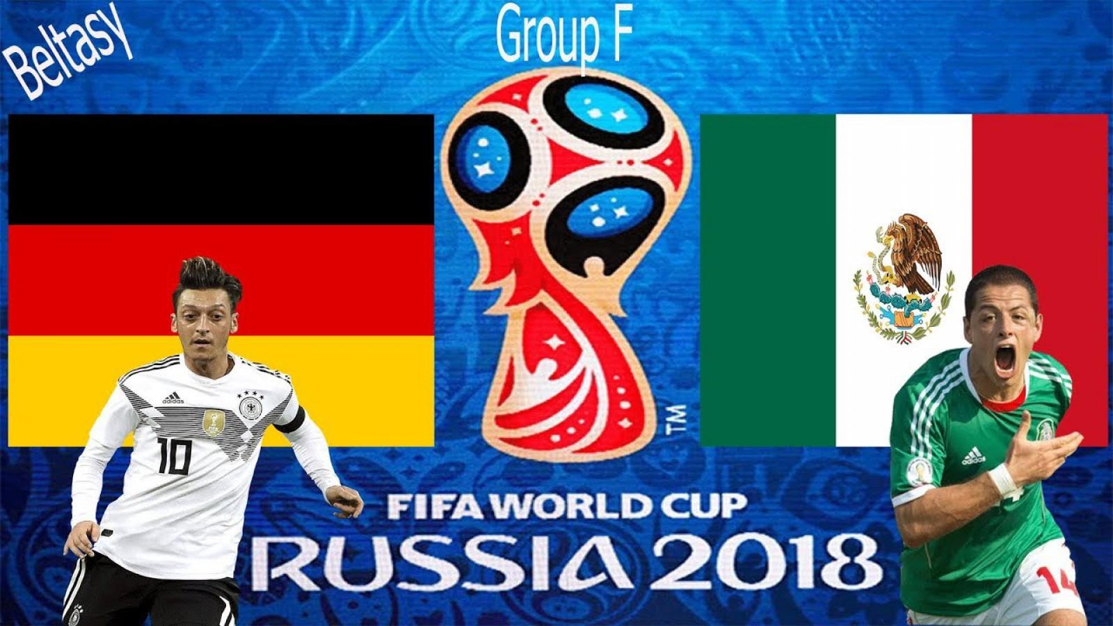 Meciul Zilei de la Cupa Mondiala e Germania - Mexic. Care este cel mai bun pronostic