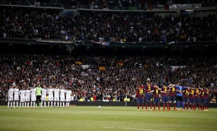 Meciurile primei etape din La Liga vor începe cu un minut de reculegere în memoria victimelor atentatului de la Barcelona