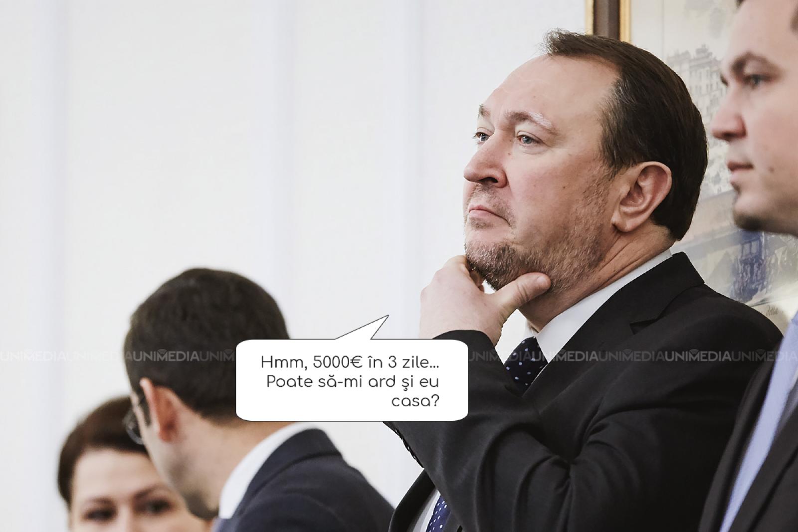 #meme-uri de la investirea noilor miniștri. Glume despre casa lui Ilie, mărimea organului și obișnuințele lui Gaburici
