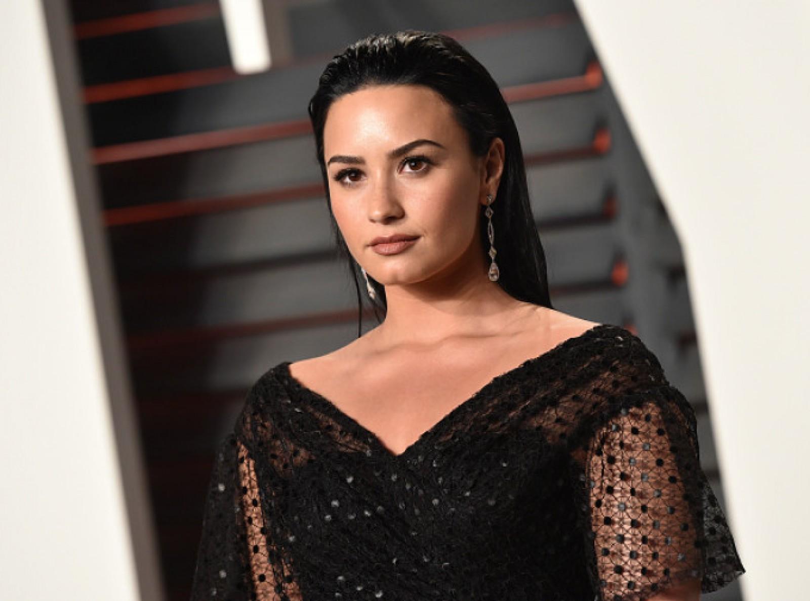 """Mesajul lui Demi Lovato după ce a fost spitalizată în urma unei supradoze: """"Această boală nu este ceva care dispare cu timpul"""""""
