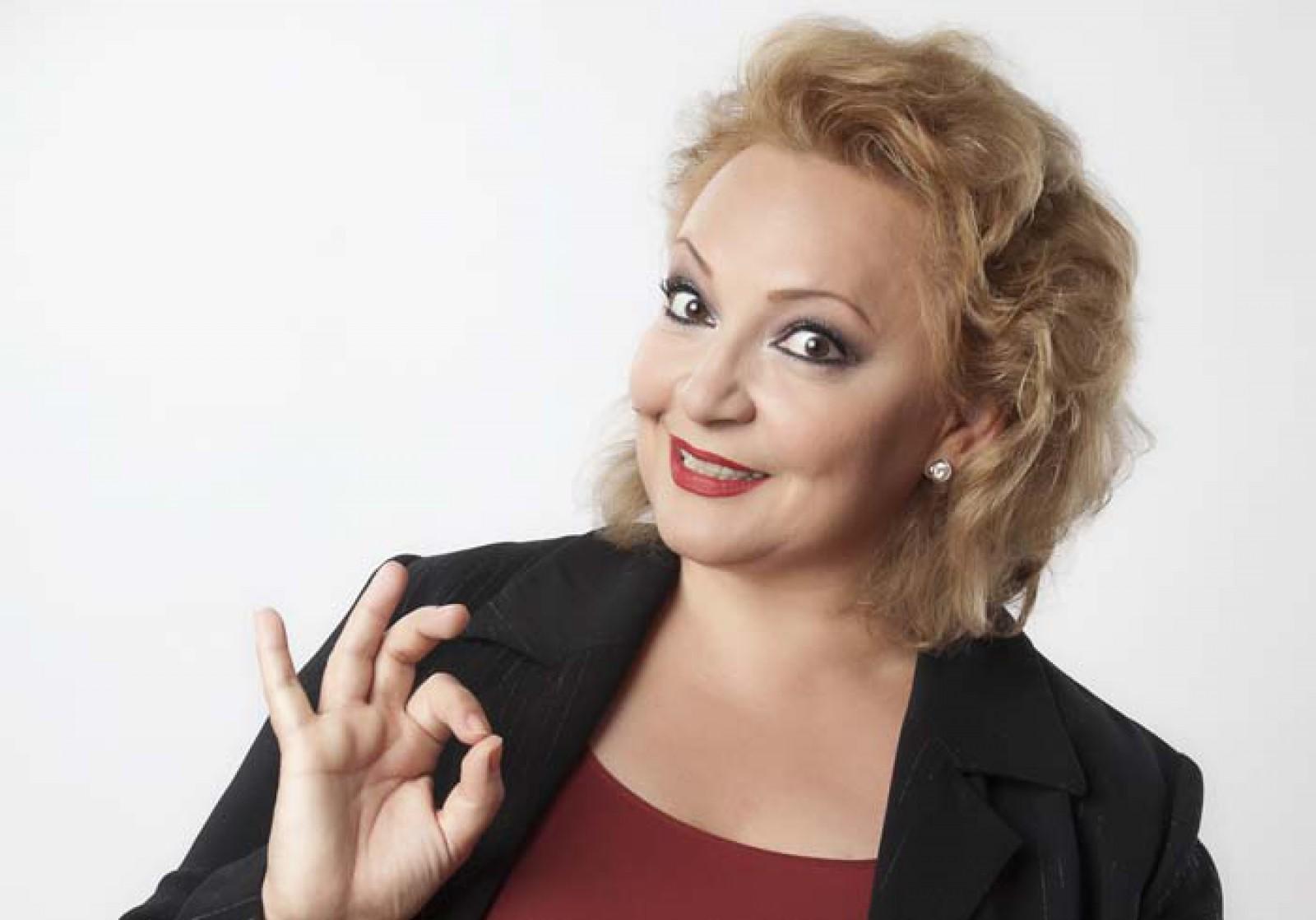 Mihaela Tatu revine în televiziune. O veți putea vedea pe micile ecrane începând de marți