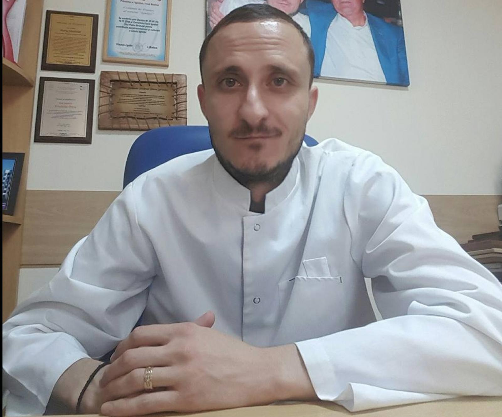 """Mihai Stratulat continuă să facă dezvăluiri din sistemul medical: """"Sunt medici foarte buni în acele spitale, dar sunt impuși să facă acest joc"""""""
