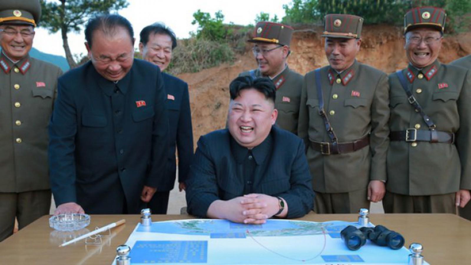 Mişcare-surpriză la Phenian, înainte de întâlnirea lui Donald Trump cu Kim Jong-un