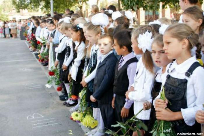 Mitropolia: Cinci minute, nu mai mult au voie să vorbească preoții la careurile de unu septembrie
