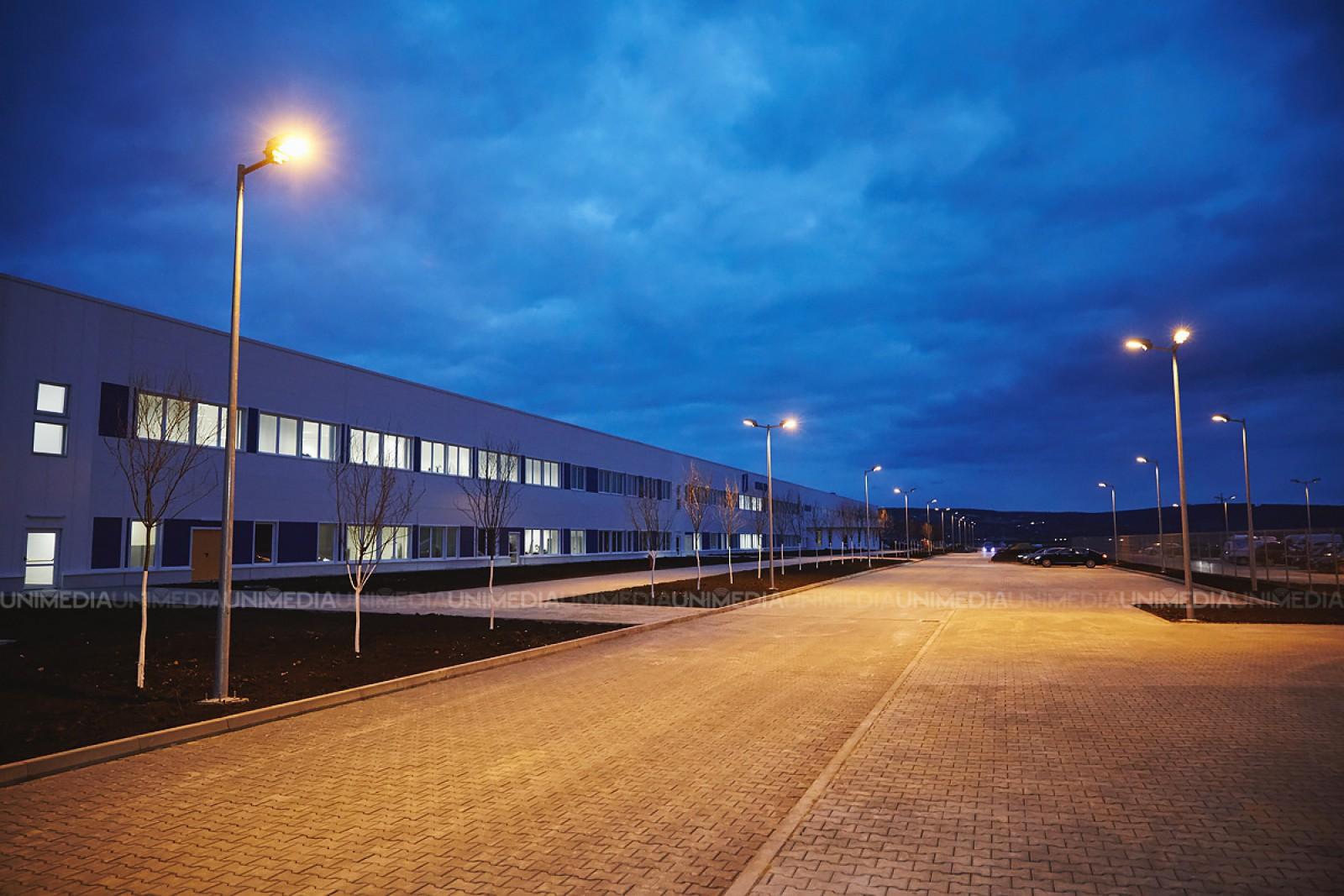 Mold-street. Nou record al zonelor economice libere: Investiții de 64,5 milioane de dolari și 12 mii de angajați