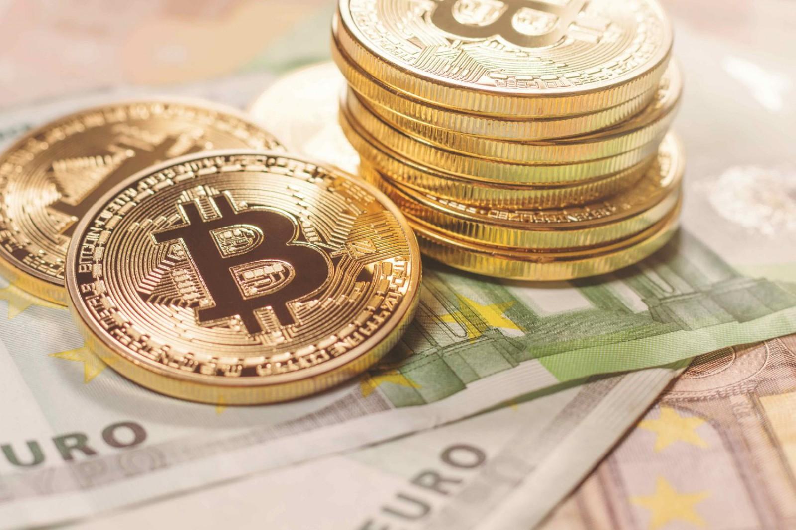 Mold-street: În Moldova sunt şase locaţii unde se acceptă plata cu bitcoin