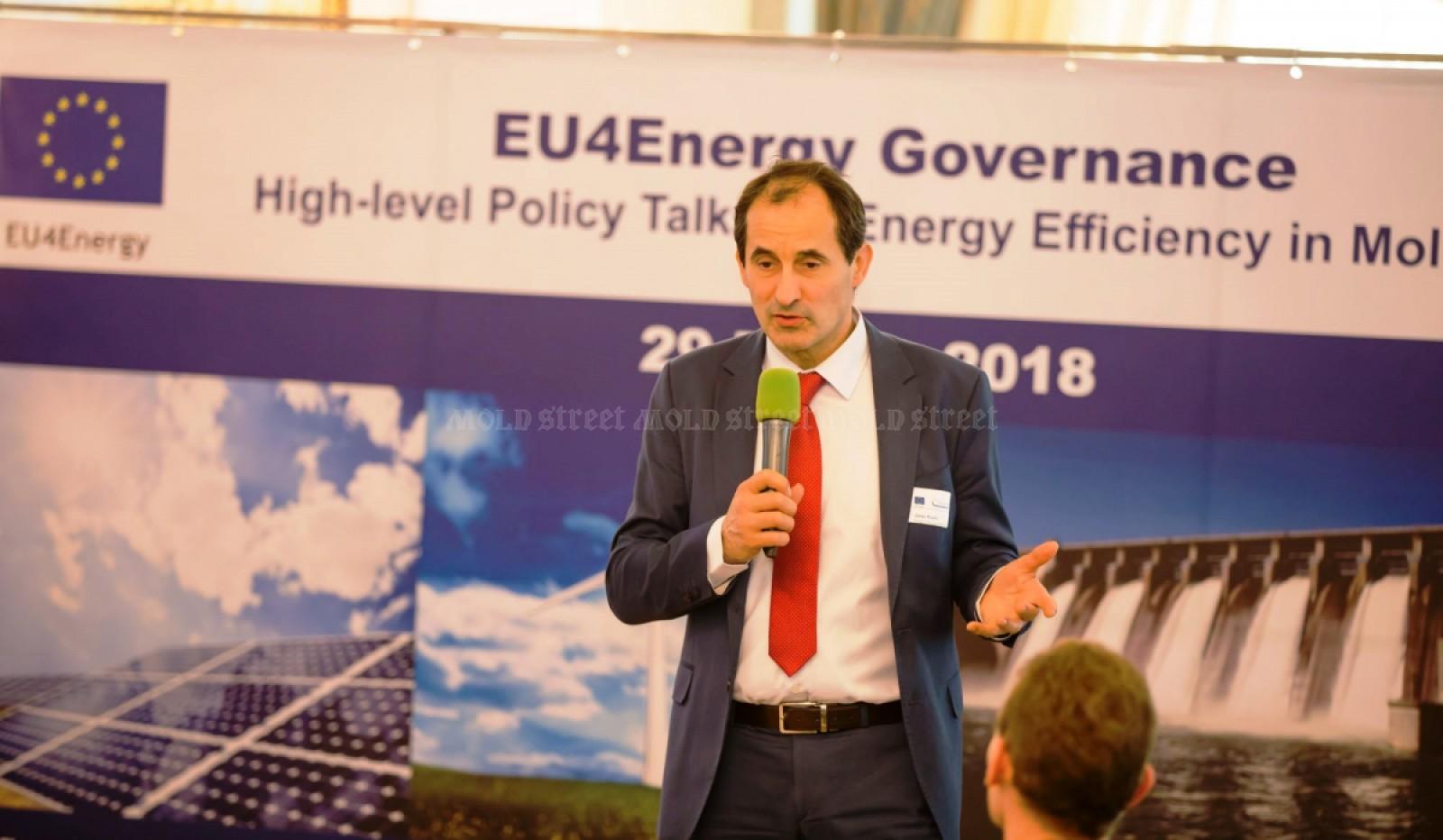 Mold-street: Guvernul suspectat că a trucat licitaţia de achiziţie a energiei