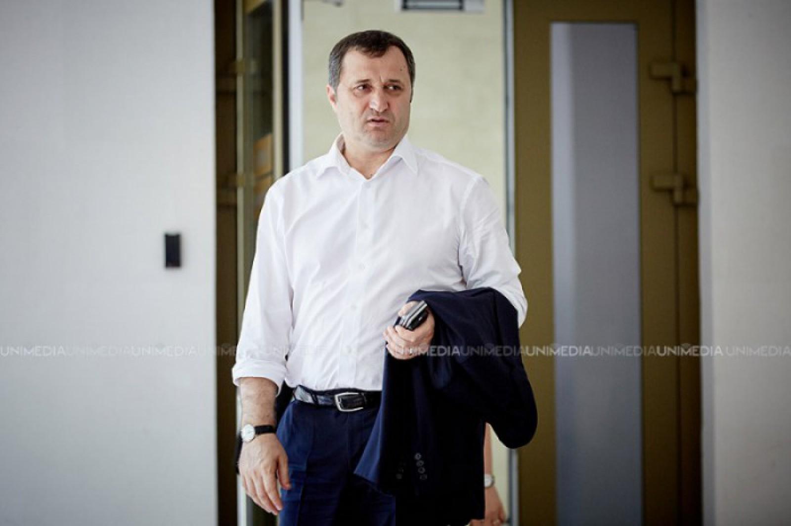 Mold-street: O nouă filă în războiul pentru averea lui Vlad Filat