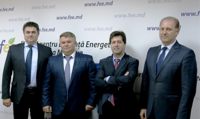 Mold-street: O premieră pe piaţa energetică a Moldovei
