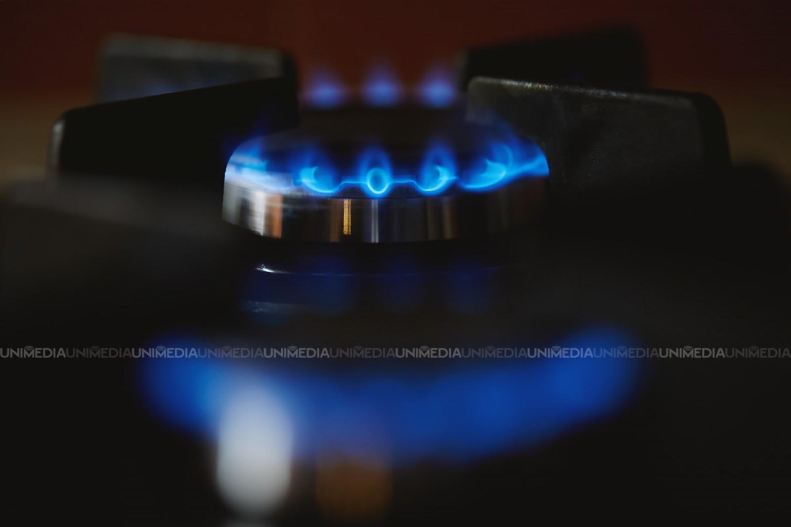 Mold-street: Ruşii ne scumpesc gazul. În primul trimestru prețul a crescut cu peste 26%