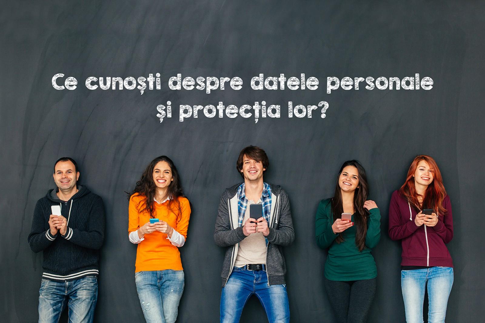 Moldcell Vox. Ce sunt datele cu caracter personal și cum le protejăm?