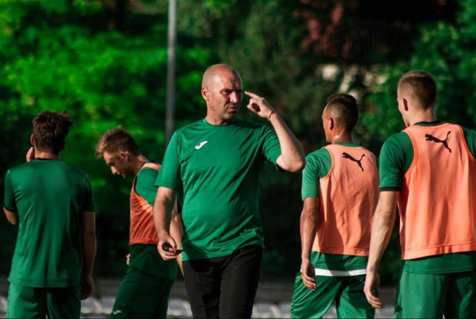 Moldfootball.com: Sergiu Secu a fost demis de pe banca tehnică a lui Zimbru Chișinău