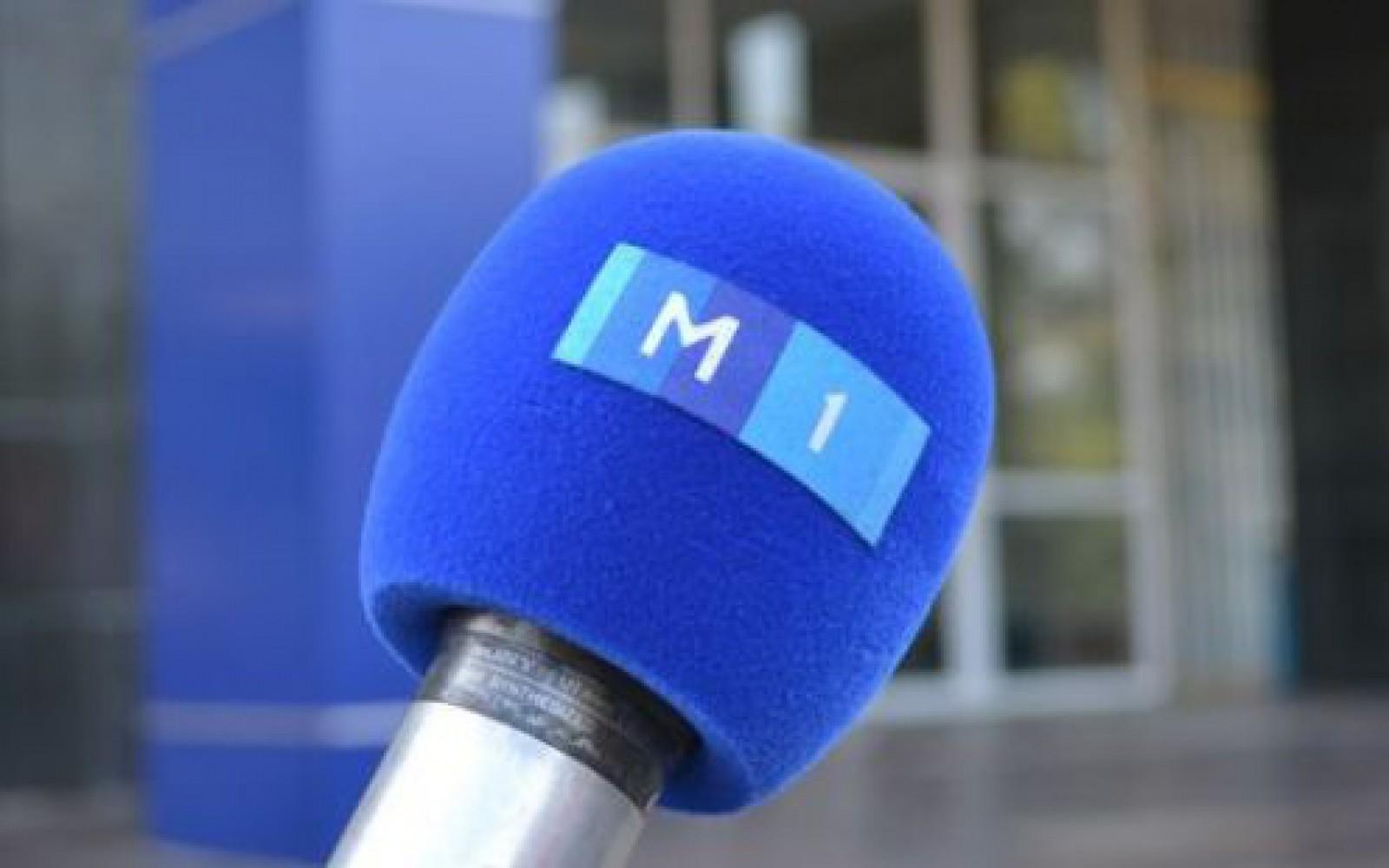 """Moldova1 răspunde acuzațiilor protestarilor și spune că """"este și va rămâne televiziunea poporului"""""""