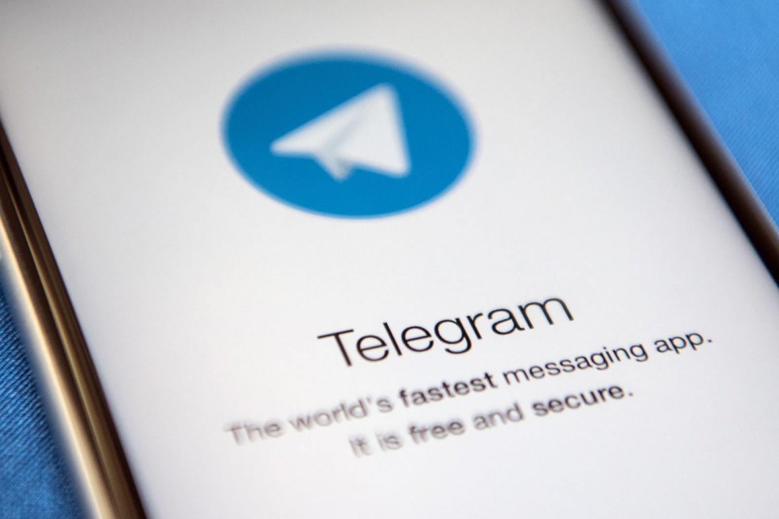 Moscova i-a cerut companiei Apple să înceteze distribuţia în Rusia a mesageriei Telegram