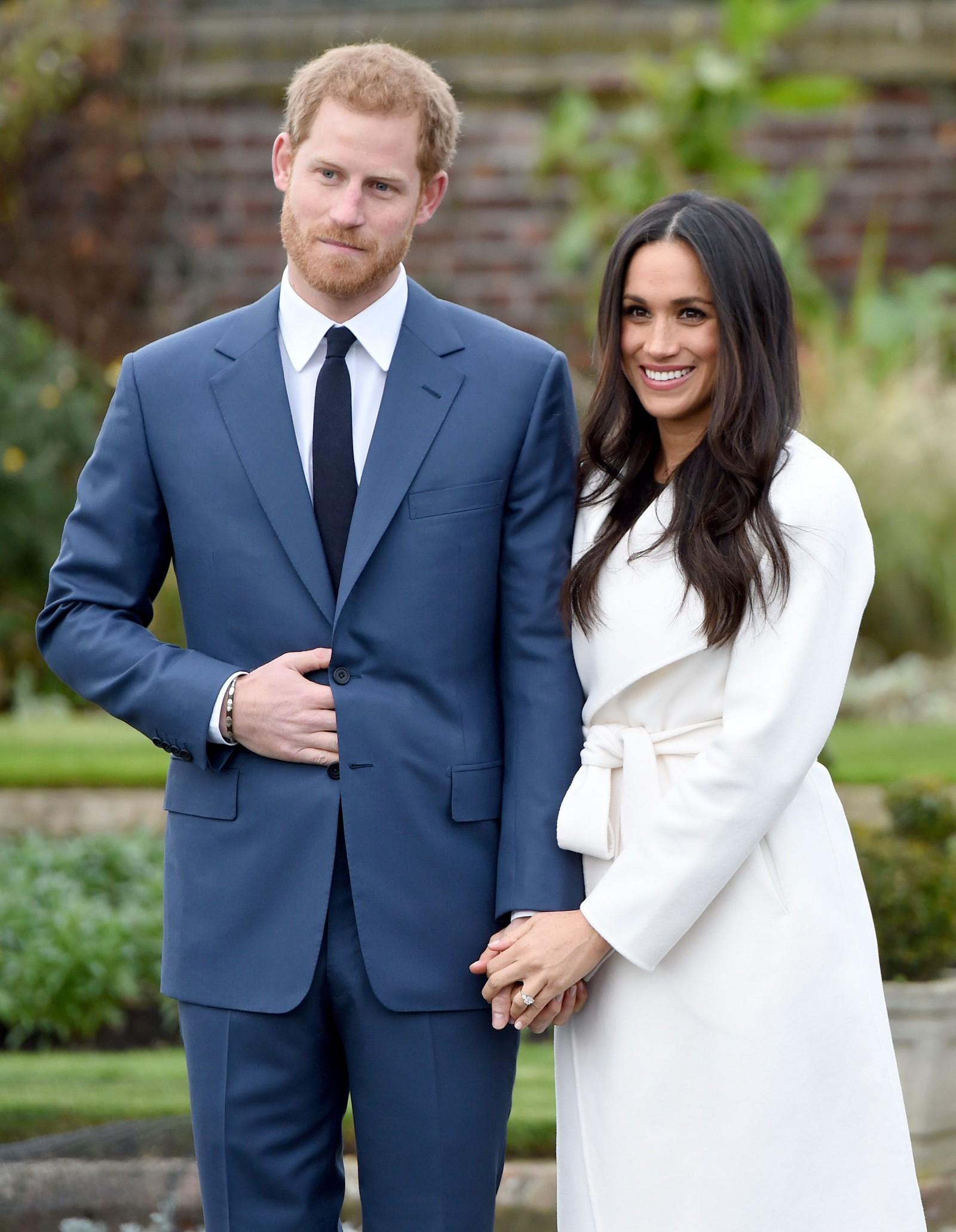 Motivul pentru care Prinţul Harry nu va purta verigheta după căsătoria cu Meghan Markle