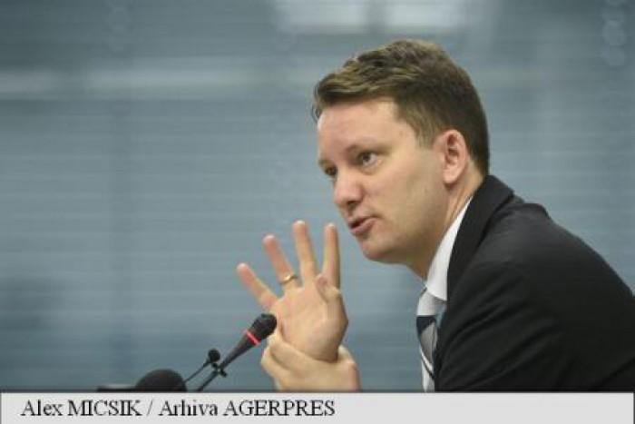 Mureșan: Avem un proiect-pilot care își propune să contracareze propaganda și dezinformarea dinspre Federația Rusă