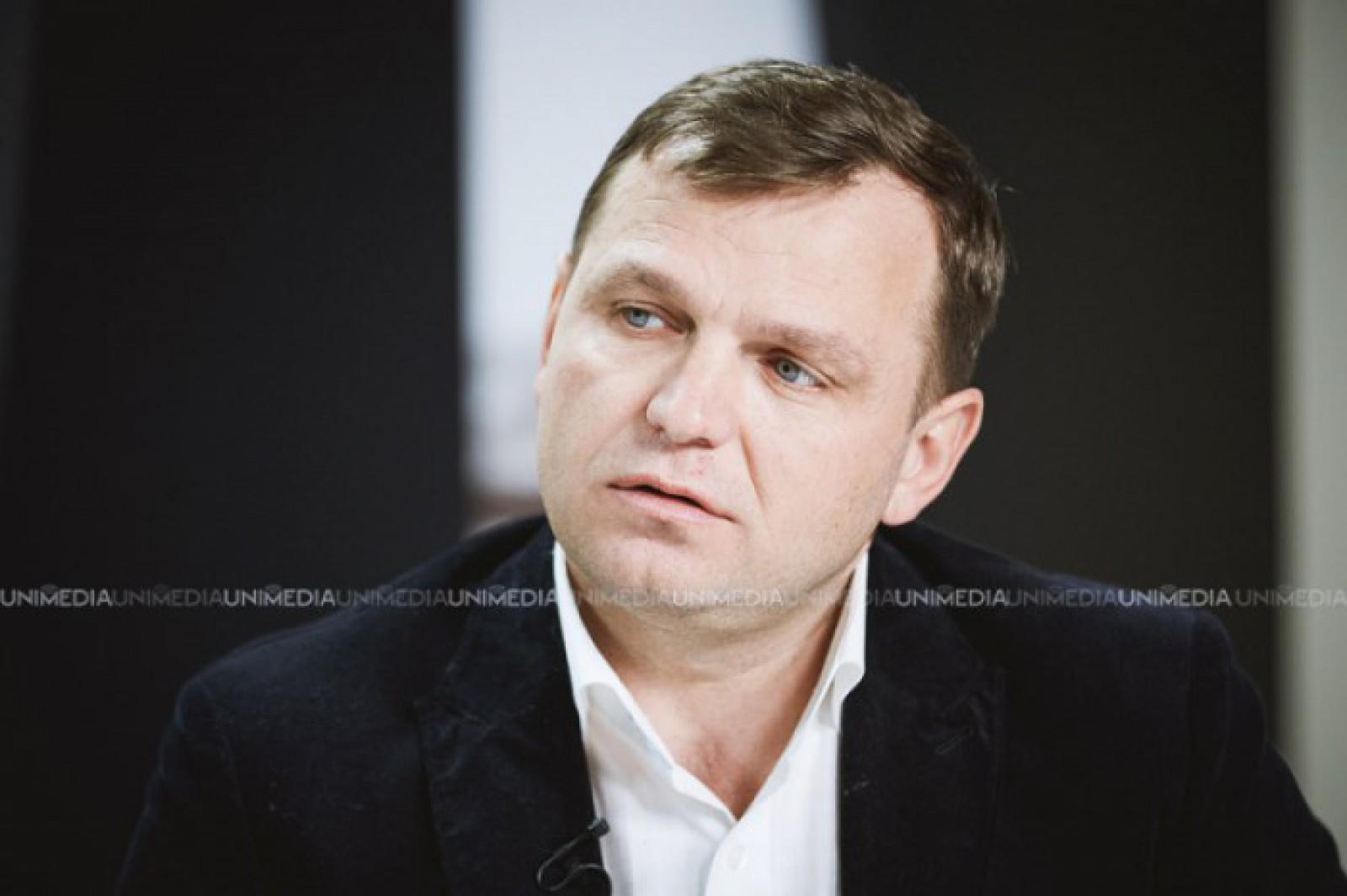 Năstase a cerut Curții de Conturi să organizeze în regim de urgență un audit la Primăria Orhei. Motivul pentru care se declară îngrjorat