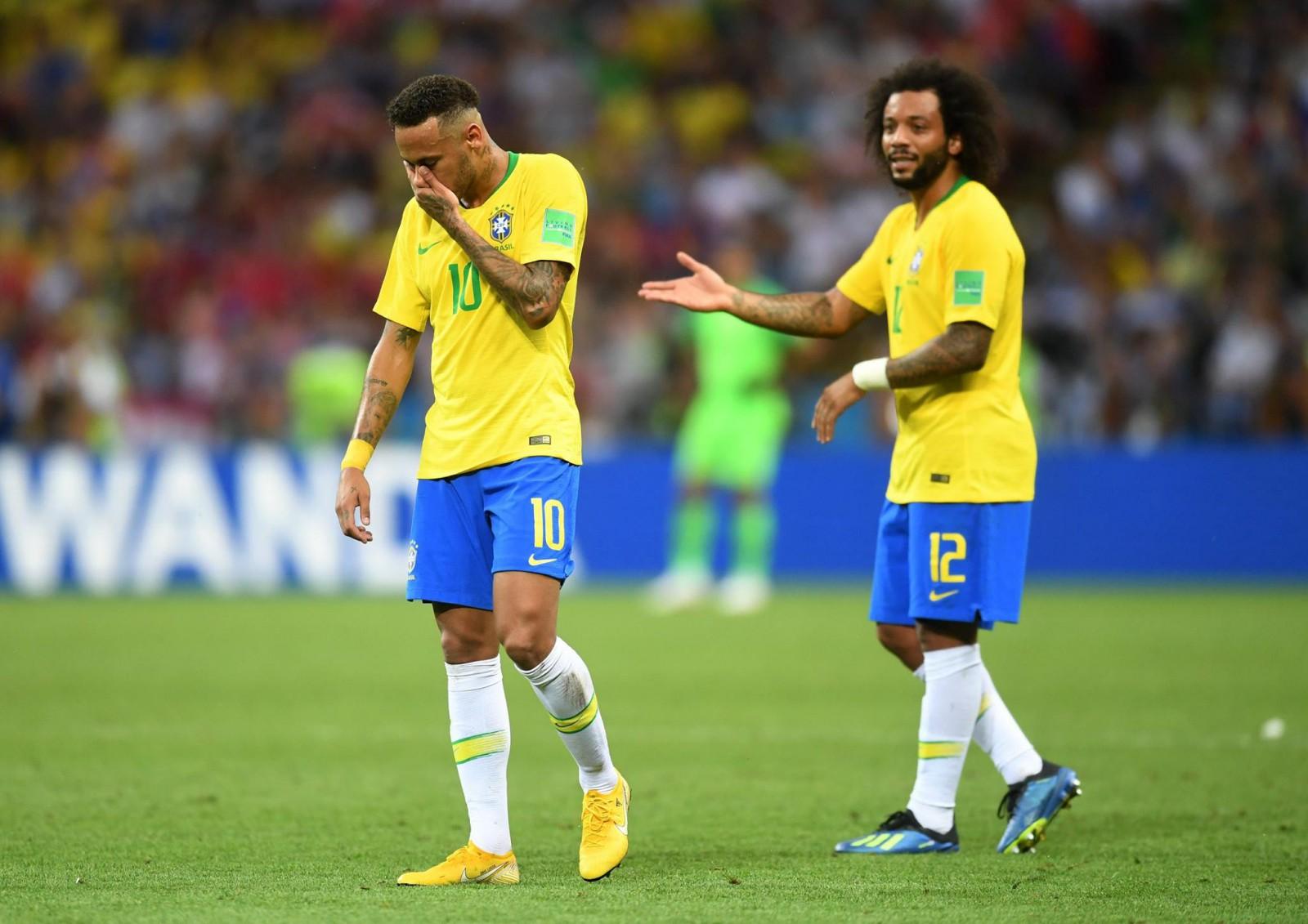 Naționala Belgiei s-a calificat în semifinalele Campionatului Mondial. Brazilia lui Neymar este din nou eliminată din sferturi