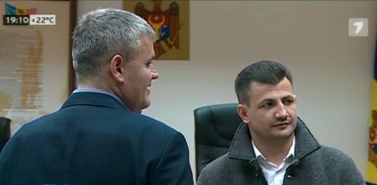 NewsMaker: Avocatul lui Veaceslav Platon a fost condamnat la șase ani de închisoare