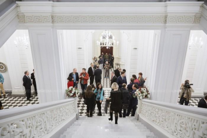 Noaptea Europeană a Muzeelor la Chișinău. Programul muzeelor care-și așteaptă vizitatorii pe 20 mai