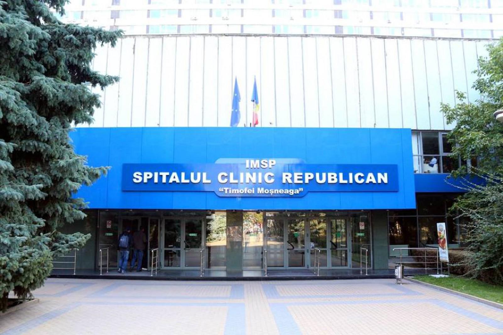 O lună de groază: O tânără din Orhei, spitalizată de trei ori și operată de două, din cauza neglijenței medicilor de la Spitalul Republican