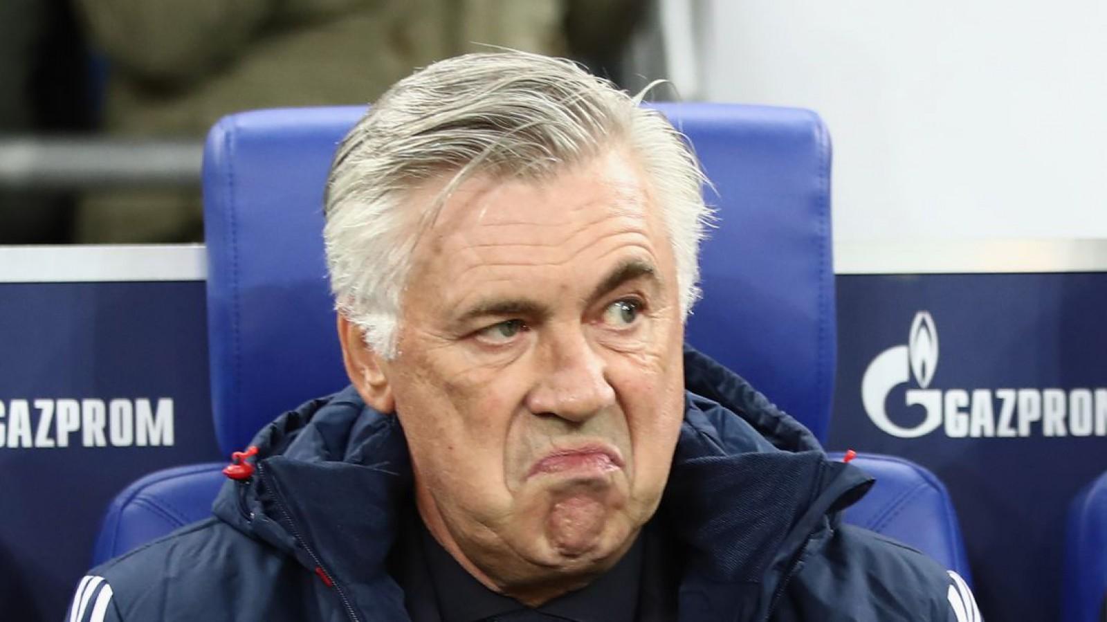 O nouă destinație pentru Carlo Ancelotti. Italianul ar putea antrena o echipă din Premier Liga rusă