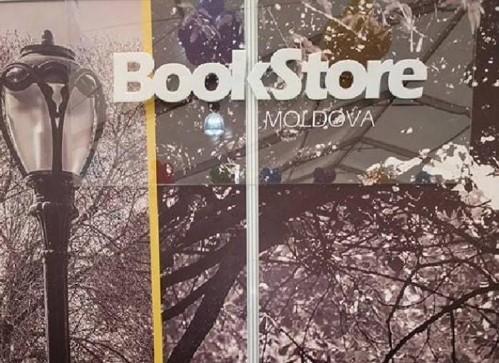 (foto) O nouă librărie îi așteaptă pe iubitorii cărții. BookStore Moldova, librăria familiei tale, se deschide în noul centru comercial Zity Mall