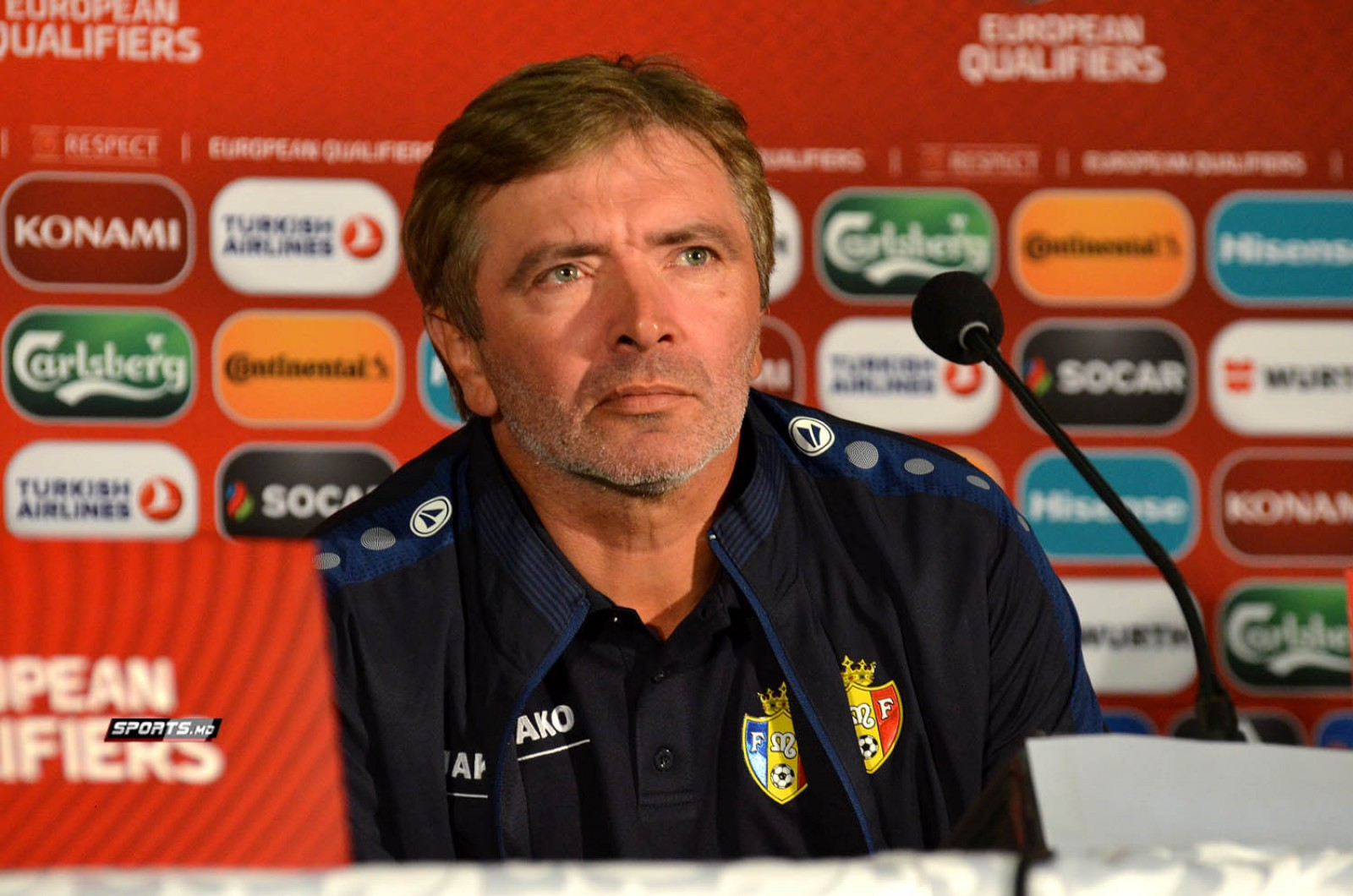O nouă provocare! Igor Dobrovolschi a devenit antrenorul echipei Dinamo-Auto