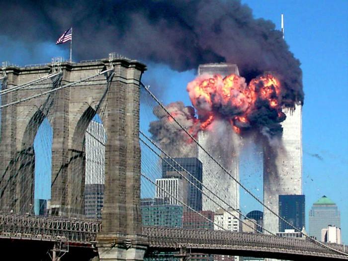 O victimă a atacurilor teroriste din 11 septembrie a fost identificată după 16 ani