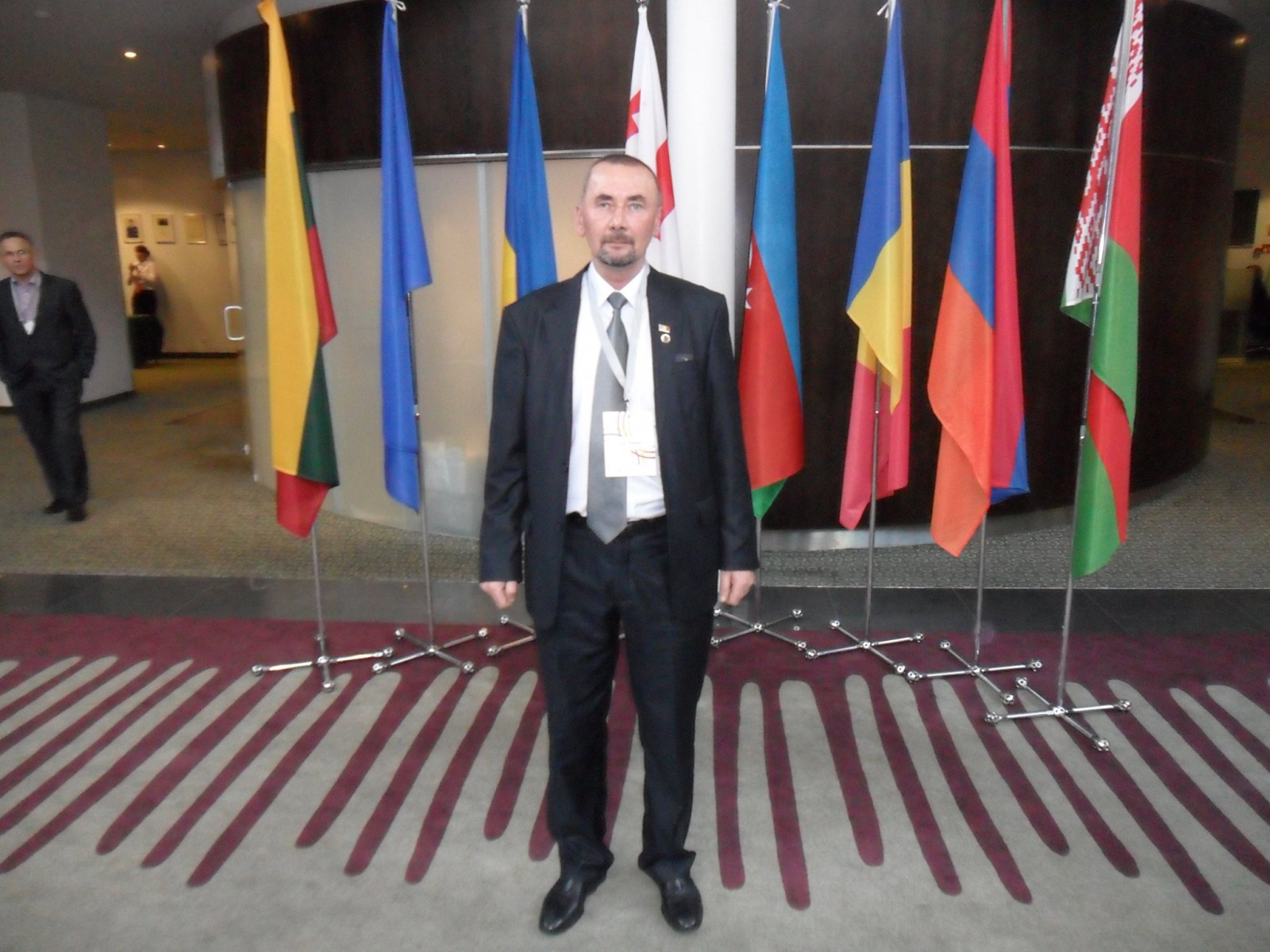 Observatorul de Nord: Primarul comunei Tătărăuca Veche pleacă din funcție și cere azil politic