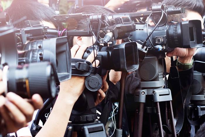 ONG-urile de media îndeamnă autoritățile să nu discrediteze jurnaliștii