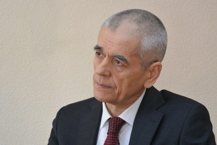 Onișcenko: Întoarcerea produselor moldovenești pe piața rusă depinde de calitatea lor