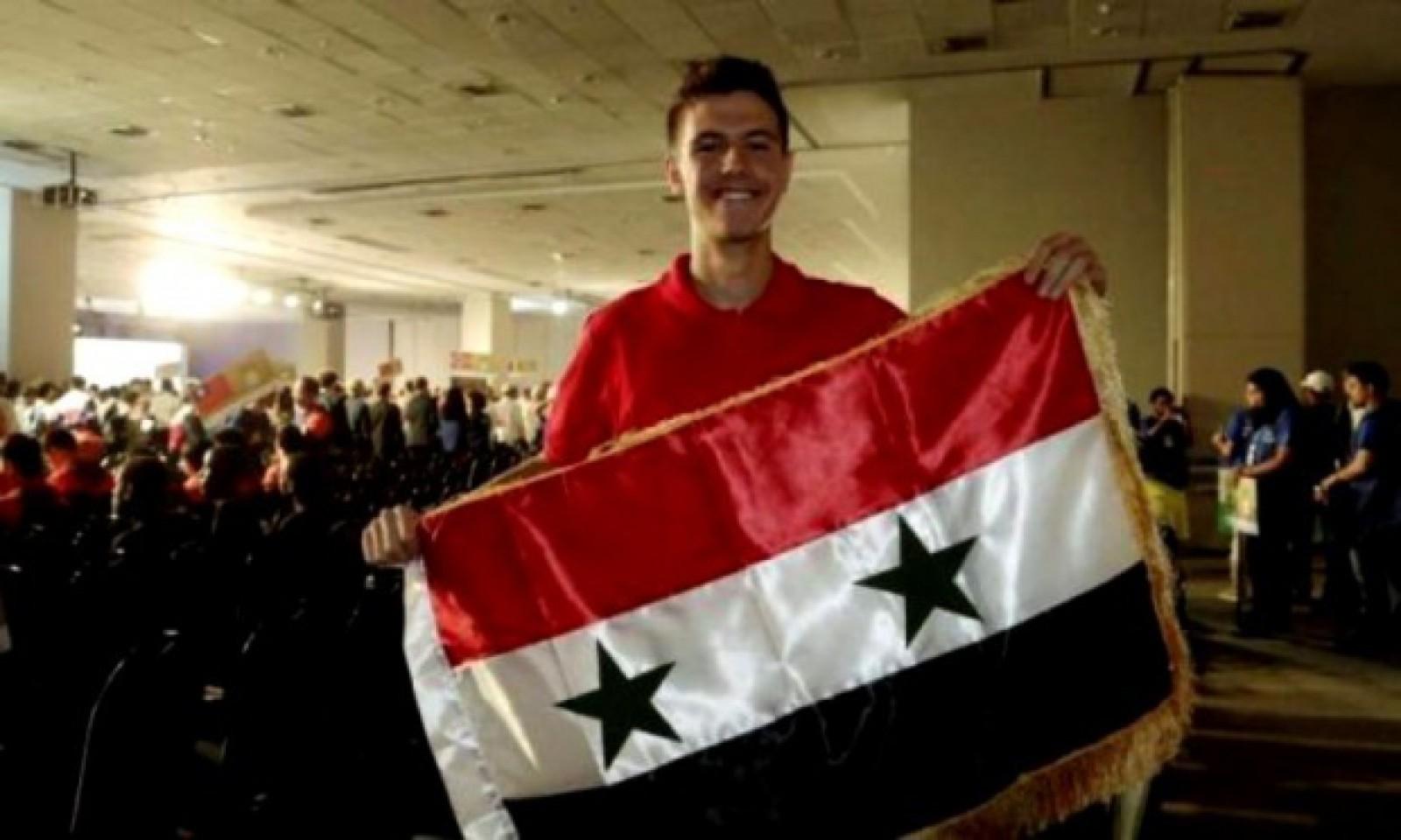 Pe ce loc s-a clasat fiul preşedintelui Siriei la Olimpiada Internaţională de Matematică din România