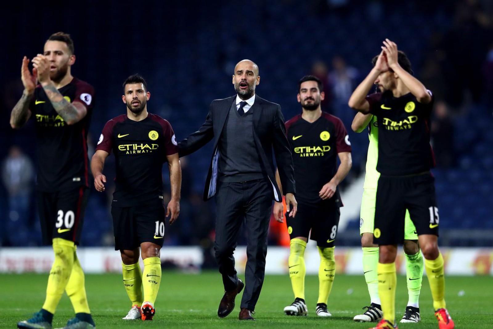 Pep Guardiola a triumfat în Premier League! Manchester City este noua campioană a Angliei!